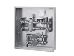 Contabilizzatore di calore STANDARD UNIT BOX -
