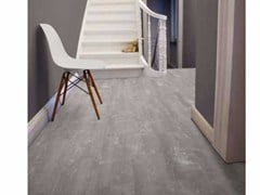 Pavimento in LVT effetto cementoSTARFLOOR CLICK 55 | Pavimento effetto cemento - TARKETT