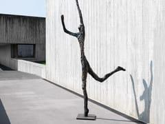 Gardeco, STARS PICKING Scultura in bronzo