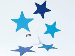 MagneteSTARS SHADES OF BLUE - GROOVY MAGNETS