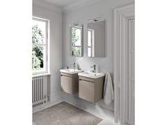 Mobili bagno con specchioSTART 05 - BERLONI BAGNO