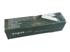 Elettrodi per saldatura acciai al carbonioSTART - SOGES
