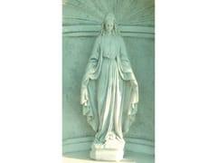 Statua Madonna ImmacolataLINEA NATURA   Statua - COPPI CARLO DI COPPI CLAUDIO & C.