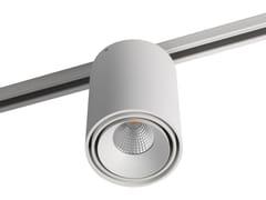 Illuminazione a binario in alluminio STEAMER ADAPTOR - Steamer