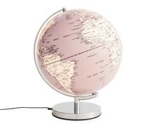 Mappamondo da tavoloSTELLAR LIGHT - MÜLLER MÖBELWERKSTÄTTEN