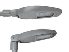 GHM-ECLATEC, STELIUM Lampione stradale a LED in alluminio
