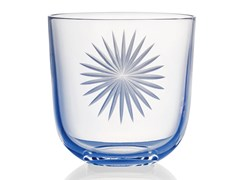 Bicchiere da acqua in cristalloSTELLA I - RÜCKL CRYSTAL