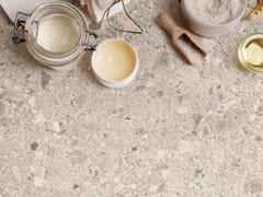 Pavimento/rivestimento in gres porcellanato effetto pietra per interniSTELVIO | Pavimento/rivestimento per interni - CERAMICA DEL CONCA