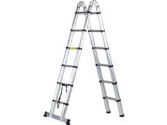 SVELT, STEPX 380 Scala professionale in alluminio