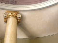 StuccoSTUCCO ROMANO - OIKOS S.R.L. A SOCIO UNICO
