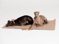 Tappetino da viaggio per animali in telaSTEVE | Oggetto per animali in tela - 2.8 DUEPUNTOOTTO S.A.S. DI VEDANA GIOVANNI & C.