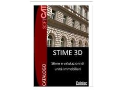Valutazione immobiliare ed estimoSTIME 3D - COINTEC