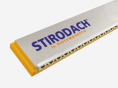 Pannello termoisolante in XPSSTIRODACH - SOPREMA