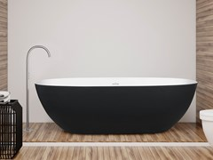 AQUAdesign, STONE EVO | Vasca da bagno  Vasca da bagno