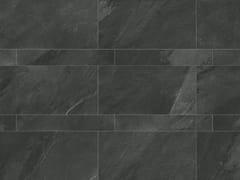 Rivestimento / pavimento in gres porcellanato a tutta massaSTONE PLAN Lavagna Nera - ITALGRANITI