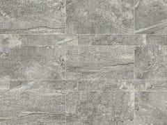 Pavimento in gres porcellanato a tutta massa per interni ed esterniSTONE PLAN Luserna grigia - ITALGRANITI