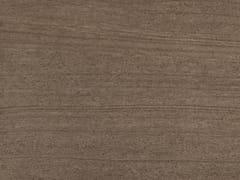Pavimento/rivestimento in gres porcellanato effetto pietraSTONE PROJECT BROWN - ERGON BY EMILGROUP