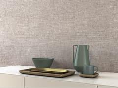 Pavimento/rivestimento in gres porcellanato effetto pietraSTONE TALK GREY - ERGON BY EMILGROUP