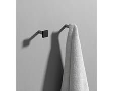 Porta asciugamani a gancio in Corian®STONE   Porta asciugamani a gancio - REXA DESIGN