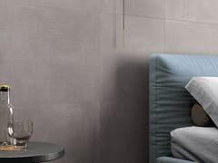Pavimento/rivestimento in gres porcellanatoSTONECLOUD GREY - CERAMICHE MARCA CORONA