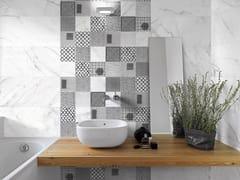 Terratinta Ceramiche, STONEMARBLE Pavimento/rivestimento in gres porcellanato smaltato effetto marmo