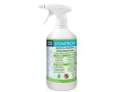 Detergente speciale per rimuovere muffe, funghi e algheSTONETECH® MOLD & MILDEW STAIN REMOVER - LATICRETE EUROPE