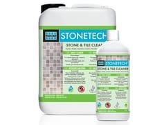 LATICRETE, STONETECH® STONE & TILE CLEANER Detergente con formula a pH neutro