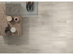 Pavimento/rivestimento in gres porcellanato effetto pietraSTONEWASH - CASALGRANDE PADANA