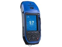 Ricevitore GNSS palmareSTONEX S7G - STONEX