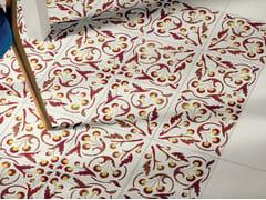 Pavimento/rivestimento in gres porcellanatoSTORIE D'ITALIA S5 - CERAMICHE MARCA CORONA