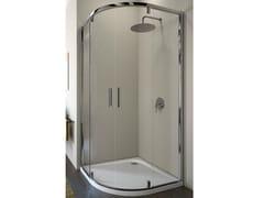 Vasca Da Bagno Angolare Ideal Standard : Box doccia ideal standard edilportale.com