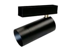 Illuminazione a binario a LED in alluminioSTRAIGHT C CF - LED BCN LIGHTING SOLUTIONS