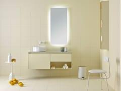 Arredo bagno completo STRATO 03 - Strato