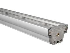 Profilo lineare per esterno in alluminioSTRATO - ADHARA