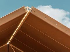 Parete portante per costruire edifici completiSTRE-WALL - AREA