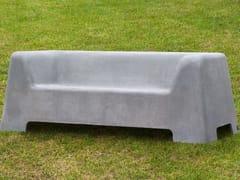 Seduta da esterniSTREET SOFA | Seduta da esterni - SIT