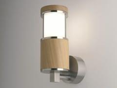Applique per esterno in irokoSTRIDA RD - BEL-LIGHTING