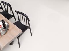 Pavimento/rivestimento in gres porcellanato STUC WHITE - URBATEK - Grès Porcellanato
