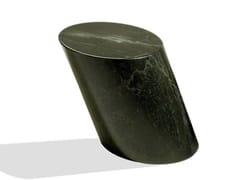 Tavolino in marmoSTUMP - KNOLL INTERNATIONAL
