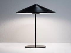 Lampada da tavolo a LED in alluminioSTUPA T - BERTI BARCELONA