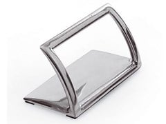 Poggiapiedi per parrucchieri in alluminioSUMI FOOTREST - GAMMA & BROSS