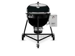 Barbecue a carboneSUMMIT® CHARCOAL GRILL - WEBER STEPHEN PRODUCTS ITALIA