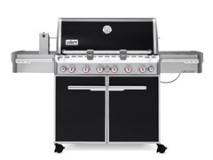Barbecue a gas SUMMIT® E-670 GBS - WEBER STEPHEN PRODUCTS ITALIA