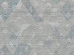 Carta da parati geometricaSUNDAY - TECNOGRAFICA