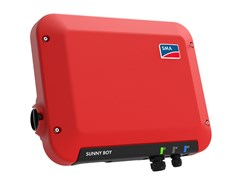 Inverter per impianto fotovoltaicoSUNNY BOY 1.5 – 2.5 - SMA ITALIA