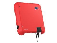 Inverter per impianto fotovoltaicoSUNNY BOY 3.0 – 5.0 AV 40 - SMA ITALIA