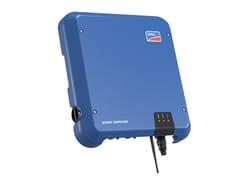 Inverter per impianto fotovoltaicoSUNNY TRIPOWER 3.0 – 6.0 - SMA ITALIA