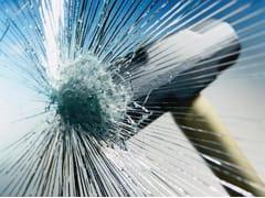 Pellicola per vetri di sicurezzaSUNTEK - TOPFILM