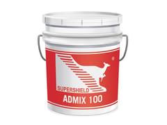 Additivo impermeabilizzante per calcestruzzo SUPERSHIELD ADMIX 100 -