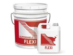 Supershield, FLEXI Membrana cementizia bicomponente impermeabilizzante